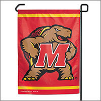 Maryland College & University Flags & Banners