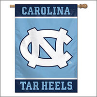 North Carolina College & University Flags & Banners