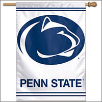 Pennsylvania College & University Flags & Banners