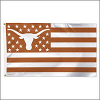 Texas College & University Flags & Banners
