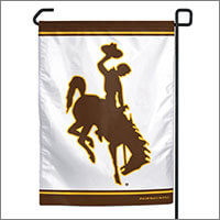 Wyoming College & University Flags & Banners