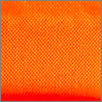 Solid Color Fabrics with Oranges