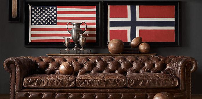 Flag Decorating Ideas Flagandbanne