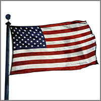 American Made Flags & Flagpoles