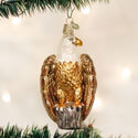 Bald Eagle Ornament, OWC16011
