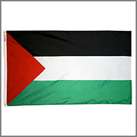 Palestine Flags
