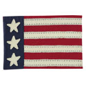 Star Spangled Placemat, PARK42001