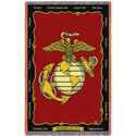 Marine Corps Throw Blanket, PCI283184
