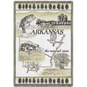 Arkansas Natural State Blanket, PCIARA