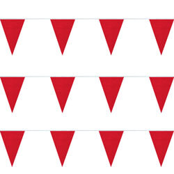 Red String Pennants, FBPP0000011655