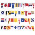 Signal Flags String Pennants, PENNS3604