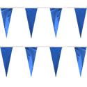 Blue String Pennants, PENNSCR6BL