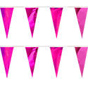 Pink String Pennants, PENNSCR6PI