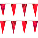Red String Pennants, PENNSCR6RE
