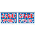 Grand Opening String Pennans