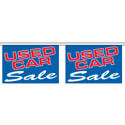 Used Car Sale String Pennans