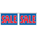 Sale String Pennants, PENNSPP330Q