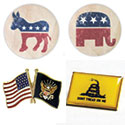 Political & Historical Jewelry