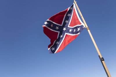 The owner of an Arkansas flag store will no longer sell Confederate flags. (NeilLockhart/Getty Images/iStockphoto)