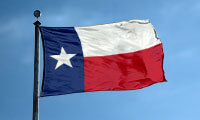Texas flag | Flag and Banner