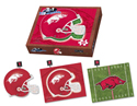 Arkansas Razorbacks 3d-in-1 Puzzle, PUZARK