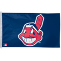 Cleveland Indians Flag, RITEFGB4201