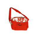 Arkansas Razorback Lunch Bag, RSRZBKLB