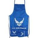 Air Force Apron Set, RUFF580299
