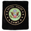Army Flag Blanket, RUFFARMMB