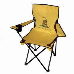 Gadsden Folding Chair, RUFFGADFC