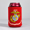 Marine Corps Can Cooler, RUFFMARR2