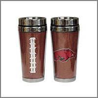 Razorback Themed Drink & Tableware