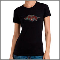Razorback Womens' Apparel