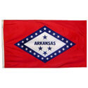 Arkansas Flag, SAR35