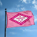 Arkansas Flag, SAR35PK
