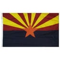 Arizona Flag - Polyester