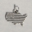 Country Flag Charm, SEMCOUNTRY
