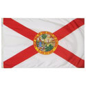 Florida Flag - Polyester