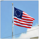 Shop Betsy Ross Flags & Decorations