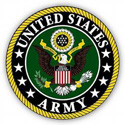 Army Sign, SIGN9003