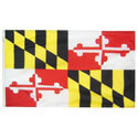 Maryland Flag - Polyester