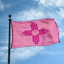 New Mexico Flag, SNM35PK