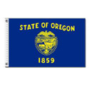 Oregon Flag, SOR1218