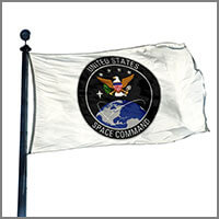 Space Command Flags