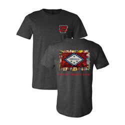 Arkansas State Twenty Five Tshirt, FBPP0000013769