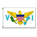 Virgin Islands Flag (U.S. Territory), SVIRG35