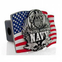 Navy Hitch Cover, THNAVY