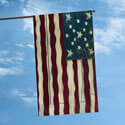 Freedoms Gate House Banner, TOL100627H