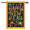 Happy New Year House Banner, TOL1010449H