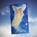 Angel Wings House Banner, TOL1010457H